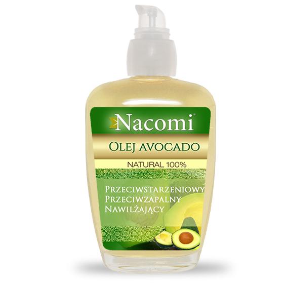 oil nacomi