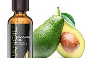 Nanoil Avocaadoöl für Haut